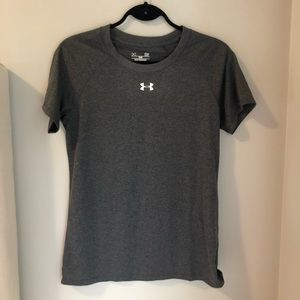 Under armour work out T-shirt